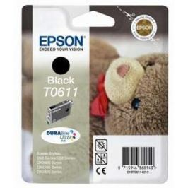 Epson T0611 - originál