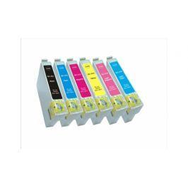 Epson T0807 - kompatibilní