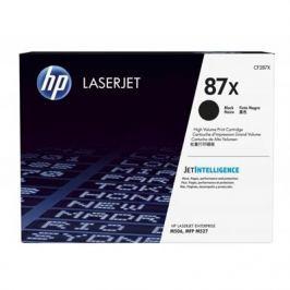 HP CF287XC - originál