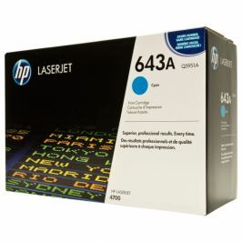 HP Q5951A - originál