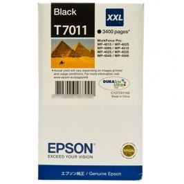 Epson T7011, Black, C13T70114010 - originál