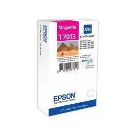 Epson T7013, Magenta, C13T70134010 - originál Originální náplně pro inkoustové tiskárny Epson