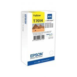 Epson T7014, Yellow, C13T70144010 - originál
