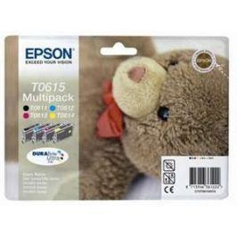 Epson T0615 - originál