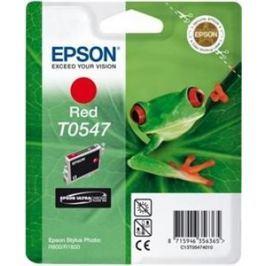 Epson T0547 - originál T0549