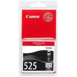 Canon PGI-525Bk - 2pack černá - originál Originální náplně pro inkoustové tiskárny Canon