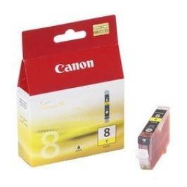 Canon CLI-8Y - originál