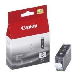 Canon PGI-5Bk, Black, 2- pack - originál