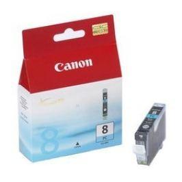 Canon CLI-8PC, foto modrá - originál Originální náplně pro inkoustové tiskárny Canon