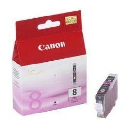 Canon CLI-8PM, foto červená - originál