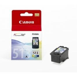 Canon CL-513 - originál Originální náplně pro inkoustové tiskárny Canon