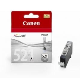 Canon CLI-521GY - originál Originální náplně pro inkoustové tiskárny Canon Pixma MP630