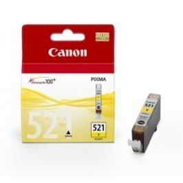 Canon CLI-521Y - originál