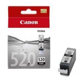 Canon PGI-520Bk, Black, 2 pack - originál Originální náplně pro inkoustové tiskárny Canon Pixma MP550