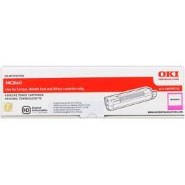 Oki 44059210 - originál Oki MC860