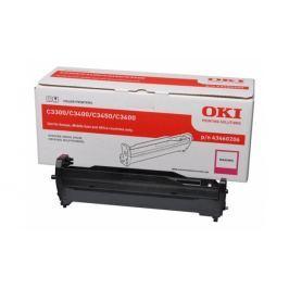 Oki 43460206 - originál Oki C3300