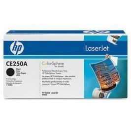 HP CE250A - originál Originální tonery pro laserové tiskárny Hewlett Packard