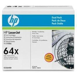 HP CC364XD - originál