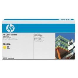 Zobrazovací válec HP CB386A, Yellow - originál Hewlett Packard