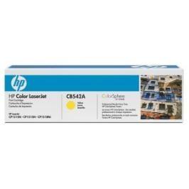 HP CB542A - originál