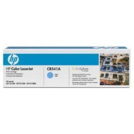 HP CB541A - originál Originální tonery pro laserové tiskárny Hewlett Packard