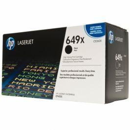 HP CE260X - originál