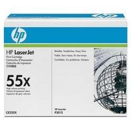 HP CE255X - originál