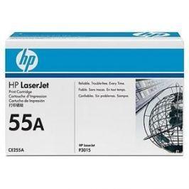 HP CE255A - originál