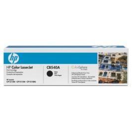 HP CB540A - originál