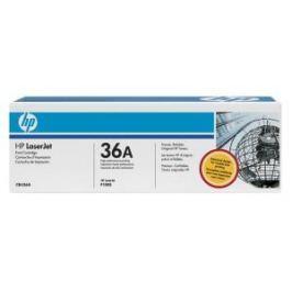HP CB436A - originál