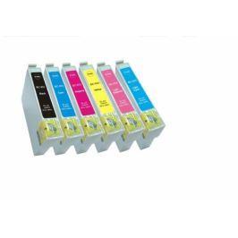 Cartridge Epson T0487 pro Epson Stylus Photo R320 - kompatibilní