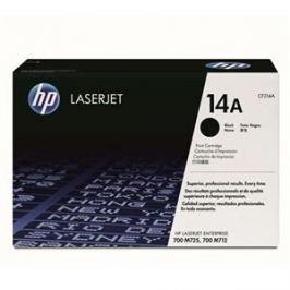 HP CF214A - originál