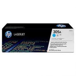 HP CE411A - originál
