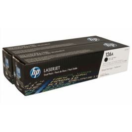 HP CE310AD - originál