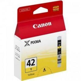 Canon CLI-42 Y - originál