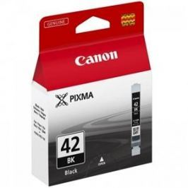 Canon CLI-42 BK - originál