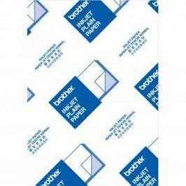 Brother Plain Paper, foto papír, matný, bílý, A3, 72.5 g/m2, 250 ks, BP60PA3, inkoustový