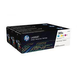 HP CF370AM - originál