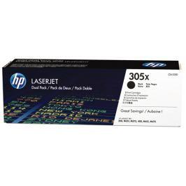 HP CE410XD - originál