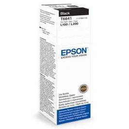 Epson T6641 - originál