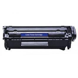 Economy Toner CRG-728, černý za Canon CRG-728 - kompatibilní