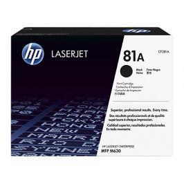 HP CF281A - originál