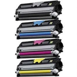 Tonery Konica Minolta A0V301H, A0V30CH, A0V30HH, A0V306H - kompatibilní