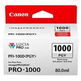 Canon PFI-1000 PGY - originál