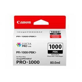 Canon PFI-1000 PBK - originál